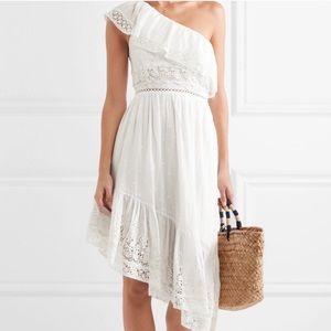 LoveShackFancy Pamela Lace Dress Size S